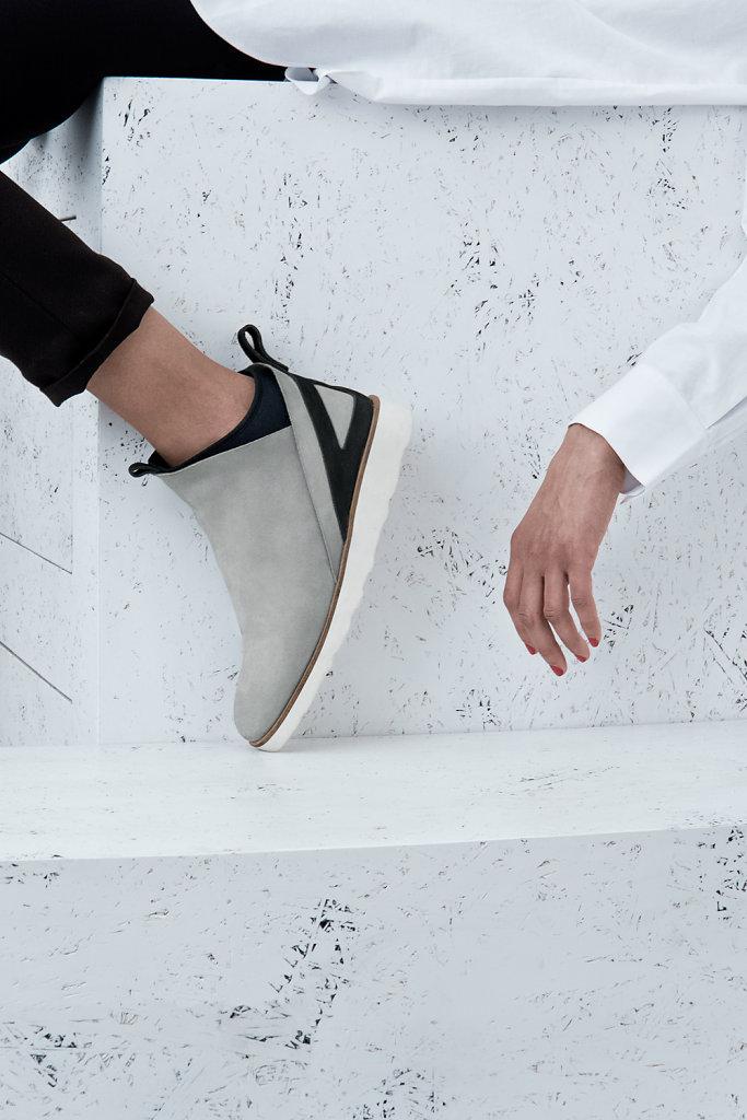 ekn footwear AW17