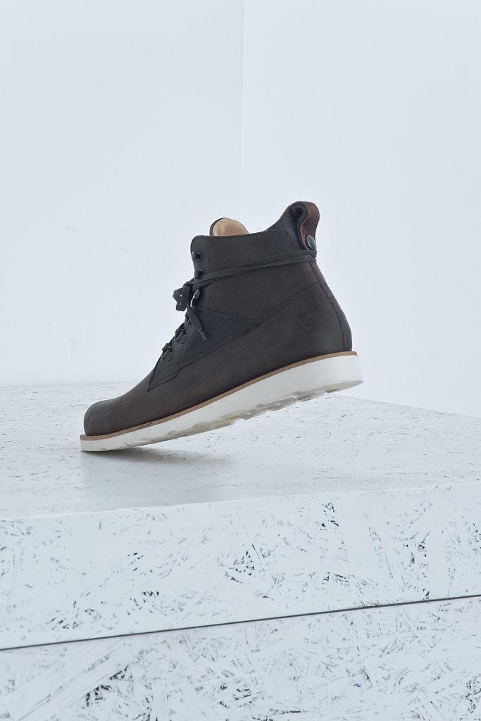 Cedar Boot AW17